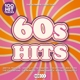 VARIOUS-ULTIMATE HITS: 60S