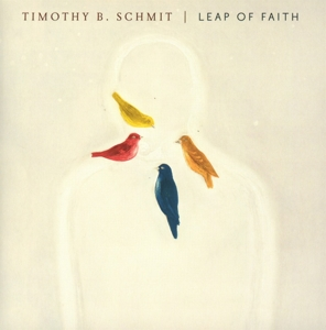 SCHMIT, TIMOTHY B.-LEAP OF FAITH