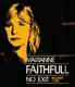 FAITHFULL, MARIANNE-NO EXIT -BR+CD-