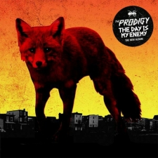PRODIGY-DAY IS MY ENEMY -HQ-