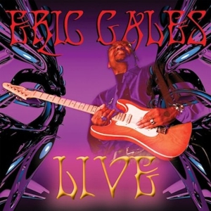 GALES, ERIC-LIVE