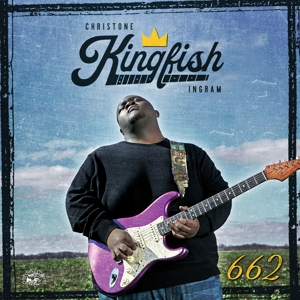 INGRAM, CHRISTONE -KINGFI-662 -BONUS TR-