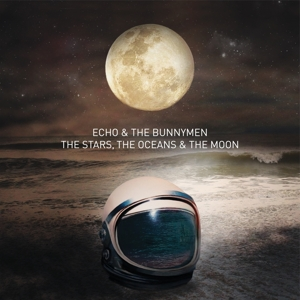 ECHO & THE BUNNYMEN-STARS, THE OCEANS & THE THE MOON