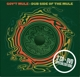 GOV'T MULE-DUB SIDE OF.. -CD+DVD-