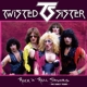 TWISTED SISTER-ROCK 'N' ROLL SAVIOURS..