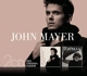 MAYER, JOHN-CONTINUUM/BATTLE STUDIES