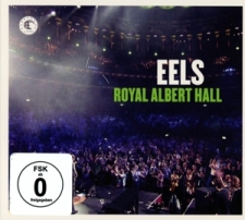 EELS-ROYAL ALBERT HALL