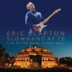 CLAPTON, ERIC-SLOWHAND AT 70.. -DVD+CD-