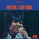 FRANKLIN, ARETHA-LADY SOUL -ANNIVERS/HQ-