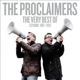 PROCLAIMERS-VERY BEST OF