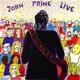 PRINE, JOHN-LIVE