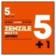 ZENZILE-51 MEETS JAYREE