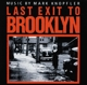 KNOPFLER, MARK-LAST EXIT TO BROOKLYN(OST