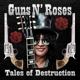 GUNS N' ROSES-TALES OF DESTRUCTION