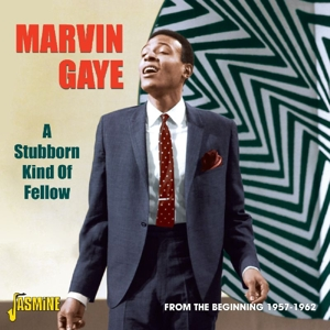 GAYE, MARVIN-A STUBBORN KIND OF FELLOW