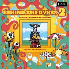 VARIOUS-BEHIND THE DYKES 2 -CLRD-