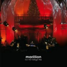 MARILLION-LIVE FROM CADOGAN HALL LIVE