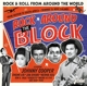 VARIOUS-ROCK AROUND THE BLOCK..