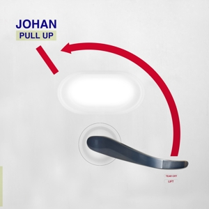 JOHAN-PULL UP -LP+CD-