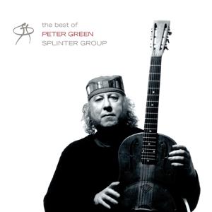 GREEN, PETER-BEST OF PETER SPLINTER GROUP -DIGI-