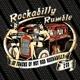 VARIOUS-ROCKABILLY RUMBLE ROCKABILLY RUMBLE