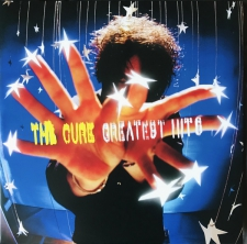 CURE-GREATEST HITS