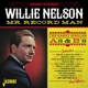 NELSON, WILLIE-MR. RECORD MAN