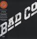 BAD COMPANY-BAD COMPANY -DELUXE-