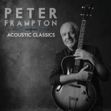 FRAMPTON, PETER-ACOUSTIC CLASSICS -DIGI-