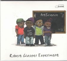 GLASPER, ROBERT-ARTSCIENCE