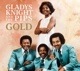 KNIGHT, GLADYS & THE PIPS-GOLD