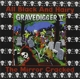 GRAVEDIGGER FIVE-ALL BLACK AND HAIRY