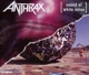 ANTHRAX-SOUND OF WHITE NOISE - STOMP 442
