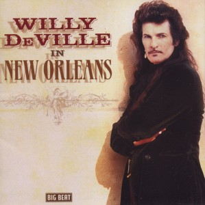 DEVILLE, WILLY-IN NEW ORLEANS