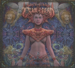 AND YOU WILL KNOW US BY THE TRAIL OF DEATH-X: THE GODLESS VOID