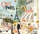 VARIOUS-MY KIND OF MUSIC - CAFE DE PARIS