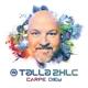TALLA 2XLC-CARPE DIEM