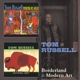 RUSSELL, TOM-BORDERLAND/MODERN ART