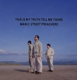 MANIC STREET PREACHERS-THIS IS MY.. -COLL. ED-