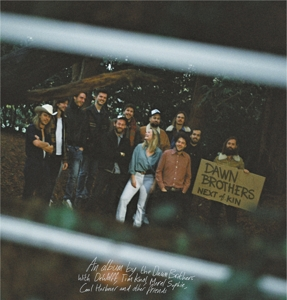 DAWN BROTHERS & FRIENDS-NEXT OF KIN -DELUXE-