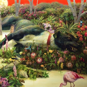 RIVAL SONS-FERAL ROOTS -ETCHED-