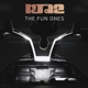 RJD2-FUN ONES -COLOURED-