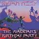 URIAH HEEP-MAGICIAN'S BIRTHDAY PARTY