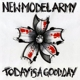 NEW MODEL ARMY-TODAY IS A GOOD DAY