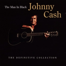 CASH, JOHNNY-MAN IN BLACK: THE DEFINITIVE COL...