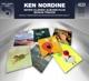 NORDINE, KEN-7 CLASSIC ALBUMS PLUS