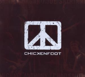 CHICKENFOOT-CHICKENFOOT