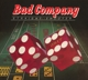 BAD COMPANY-STRAIGHT SHOOTER -DELUXE-