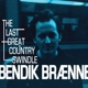 BRAENNE, BENDIK-THE LAST GREAT COUNTRY SWINDL...