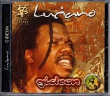 LUCIANO-GIDEON